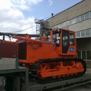 Трактор Т10