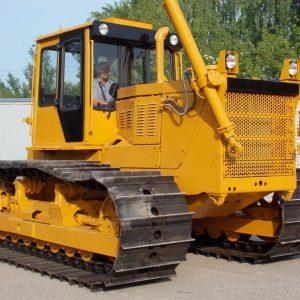 Трактор-Болотоход Т10Б