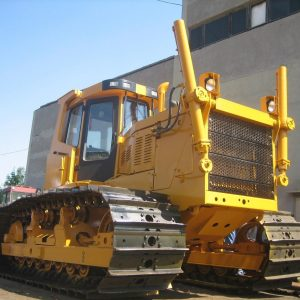 Трактор-Болотоход ТГ-170Б