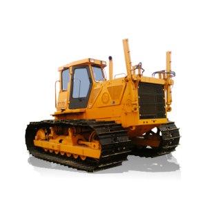 Тракторы-болотоходы